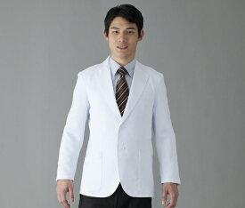 【FOLK】1011TW【シングルジャケット(メンズ) 男子白衣 上衣】