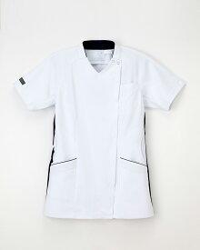 医療用白衣 ナガイレーベン LX-5377 女性用スクラブ 白衣 ナースウェア レディース スクラブ 2017年新作商品