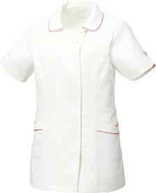 ミッシェルクラン 白衣 ジャケット 上衣 MK-0005 女性用 レディース