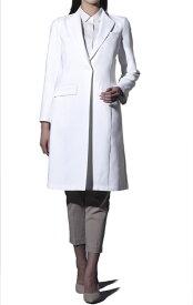 【KAZEN(旧アプロン)】KZN409-c/10【診察衣 白衣 女性用 レディース】 2019年新作商品