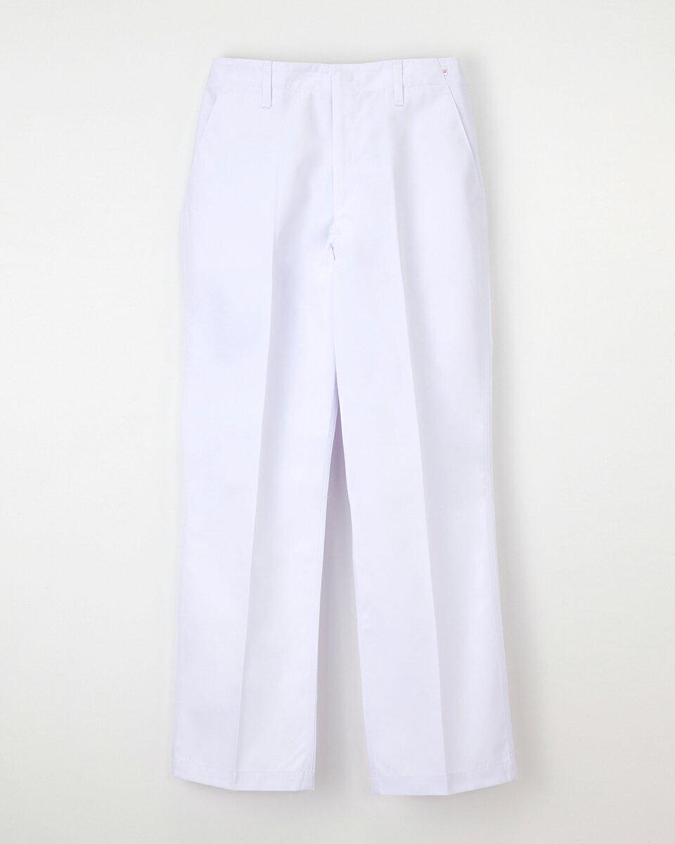 【ナガイレーベン】白衣用パンツ メンズ 男子スラックス 男性用 白衣 パンツ ET-280