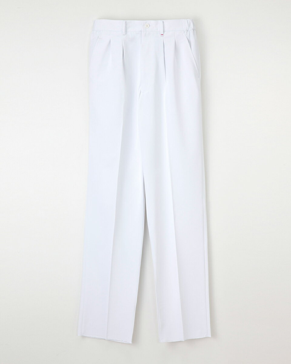【ナガイレーベン】 HO-1953 ナースウェア 男子パンツ メンズ