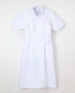 ナースウェア ワンピース ナガイレーベン レディース KEX-1157 白衣