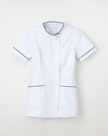 医療用 白衣 ナガイレーベン 【ケーシー/KC】 FT-4482 白衣 ナースウェア レディース