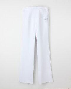 ナガイレーベン HOS-4993 レディースパンツ マタニティウェア 白衣 ナースウェア
