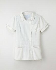 【ナガイレーベン】LH-6212【レディース半袖上衣 白衣 ナースウェア Seed℃(シードシー)】 2015年新作商品