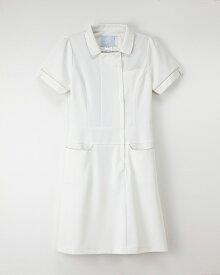 【ナガイレーベン】LH-6217 ワンピース 白衣 ナースウェア Seed℃(シードシー)