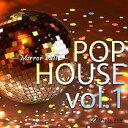 【商用音楽CD】POP HOUSE vol.1 - Mirror ball - (16曲 約65分)♪かっこいい音楽 店舗・お店・施設・ショールーム・イベント・...