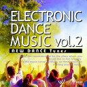 【商用音楽CD】Electronic Dance Music vol.2 - New Dance Tunes - (20曲 約73分)♪かっこいい音楽 店舗・お...