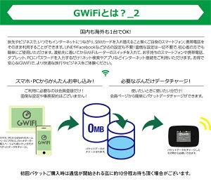 【予約販売】GWIFIルーターwifiルーター無線LANルーター