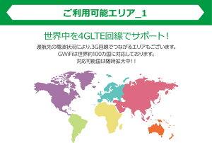 【店内全品ポイント5倍中】【予約販売】GWIFIルーターwifiルーター無線LANルーター