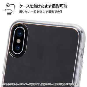 iPhoneXケースライオン・キングPUケース+背面パネルアイフォンXカバーディズニーdisney【ライオン・キング_1】