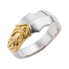キングダム 王騎モデル リング 指輪 シルバーアクセサリー AKGD-0003 送料無料