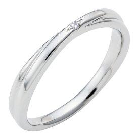 7〜30号 メンズリング 刻印無料 サージカルステンレス316L アレルギーフリー 指輪 クロスデザイン 誕生石 セミオーダーメイド 4SUR201