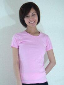 【AmericanApparel】アメリカンアパレル(アメアパ)通販ベイビーリブベーシックショートスリーブTシャツ