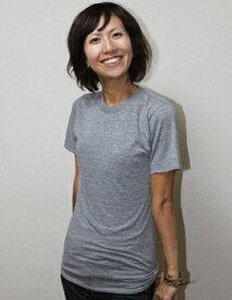 【AmericanApparel】アメリカンアパレル(アメアパ)通販トライブレンドトラックシャツ