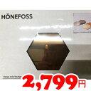 【IKEA】イケア通販【HONEFOSS】ミラー 10ピース入り(1ピース:18x21cm)