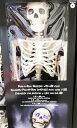★即納★【COSTCO】コストコ通販ハロウィン スケルトン 全長約152cm