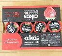即納★【COSTCO】コストコ通販【DANONE】ダノン オイコス ヨーグルト(ストロベリー/プレーン(砂糖不使用)) 110g×12個(冷蔵品)