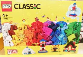 5の倍数日は楽天カードエントリーで5倍★即納★【COSTCO】コストコ通販【LEGO】レゴ クラシック 11008 アイデアパーツ