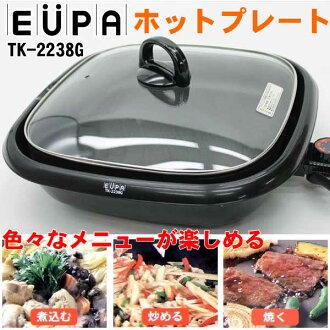 EUPA 핫 플레이트 (TK-2238G)