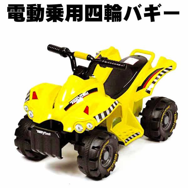 【送料無料・代引き不可】電動乗用四輪バギー(TR1305)