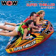 WOW3人乗りトーイングチューブSUPERTHRILLER/スーパースリラー