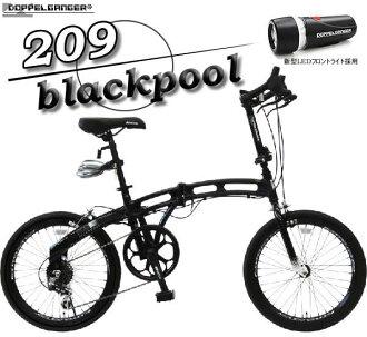 分身 209blackpool (布拉克普耳)