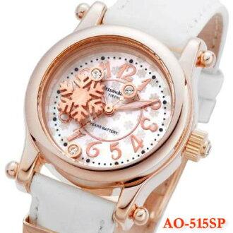 ALESSANdRA OLLA 손목시계(AO-515 SP)