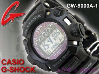 CASIO G-SHOCK/MUDMAN(GW-9000A-1)