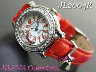 JILUVA 收藏手錶 (JL2004R)