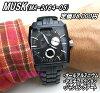 MUSK (사향) 시계 (MA-2164-05)