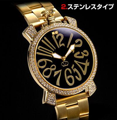 ペレバレンチノ創業30周年記念ファンタジーダイヤモンド【カタログ掲載1306】腕時計