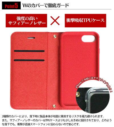 サフィアーノレザー製手帳型iPhoneケースiPhoneケース手帳スマホサフィアーノXRXSMax78マグネットハンドストラップレッドブラックブラウンオレンジネイビーブルーグリーンライムピンクホワイトいつもショップ