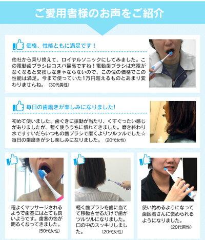 電動歯ブラシロイヤルソニック1音波歯ブラシ毎分40000回のハイパワー音波電動歯ブラシ充電式音波歯ブラシ電動歯ぶらしハブラシはぶらし歯ブラシ電動音波電動歯ブラシ音波歯ブラシ歯垢口臭予防歯石予防ソニックケア音波