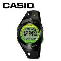 カシオCASIO腕時計STR-300J-1AJFフィズPHYSランニングウォッチスポーツウォッチ