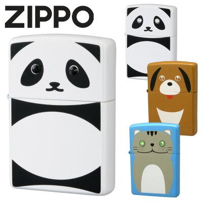 ZIPPOアニマルシリーズ
