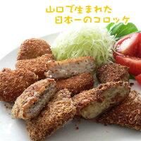 金賞コロッケ30個セット23位洋風冷凍惣菜12/17