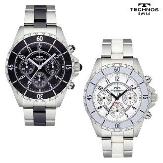 技術TECHNOS計時儀人手錶T3032/女士手錶T3765 05P03Dec16