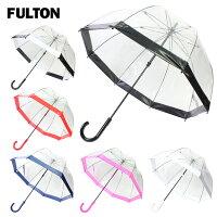 FULTONフルトンバードケージ1レディース長傘
