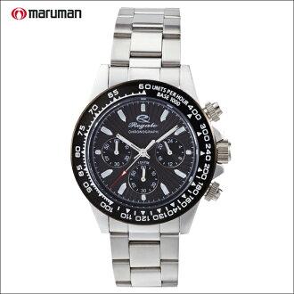 Regalo 스포츠 크로노그래프 RG6001 마루망 GREENWICH Regalo 마루망 프로덕츠 손목시계 맨즈 맨즈 워치 05 P03Dec16