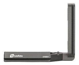 Leofoto L型ブラケット EOS R専用 LPC-EOSR Canon アルカスイス互換 レオフォト 送料無料