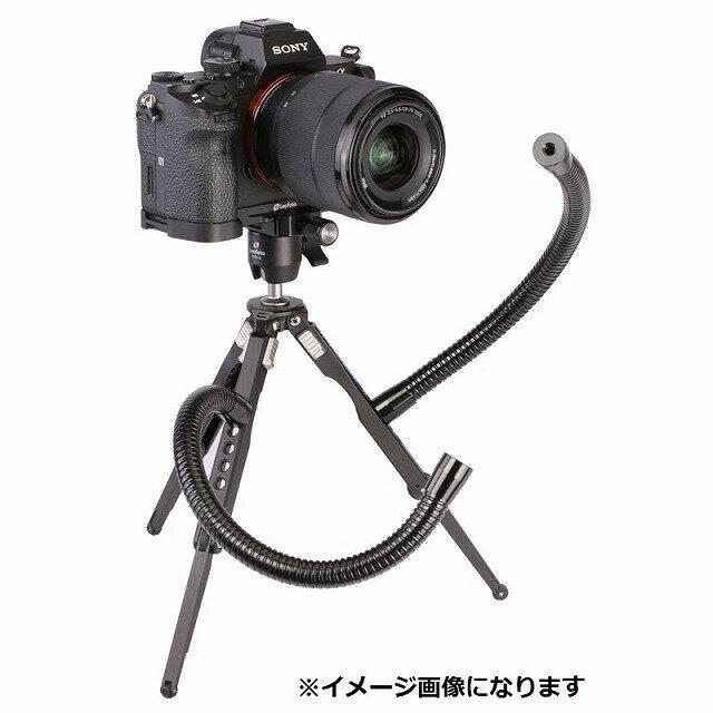 Leofoto ミニ三脚 自由雲台が選べる MT-03 レオフォト