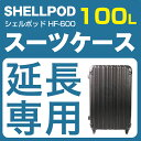Shellpod extention