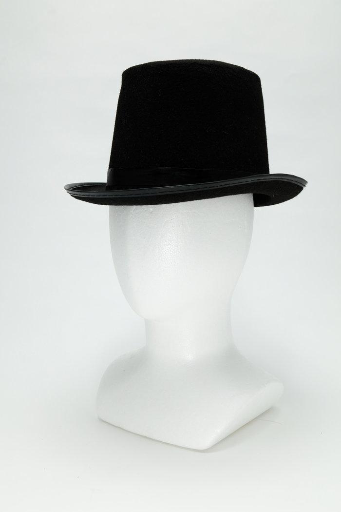 シルクハット ブラック 仮装 衣装 コスチューム コスプレ