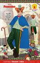 8月下旬入荷予約 送料無料 ハロウィン 仮装 大人用ファウルフェロー レディース 女性 ピノキオ DISNEY ディズニー ハロウィン 衣装 コスチューム コス...