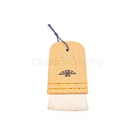【メール便対応2個まで】三善 山羊毛 板刷毛 48 三善 ミツヨシ みつよし おしろい 化粧品 メイクアップ 三善 おしろい