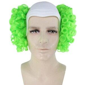 H-3678 パーティウィッグ 仮装 コスプレ ハロウィン アフロ ボブ 業界激震 高品質 ウィッグ専門店 フルウィッグ