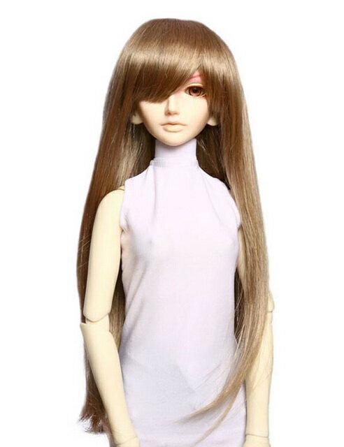 【Wigs2dolls】人形・ドールウィッグ/W-628/ロング/SD60/Super Dollfie/スーパードルフィー/オリジナル/人気商品/撮影にも/BJD/おもちゃ/コスチューム【楽天BOX受取対象商品】