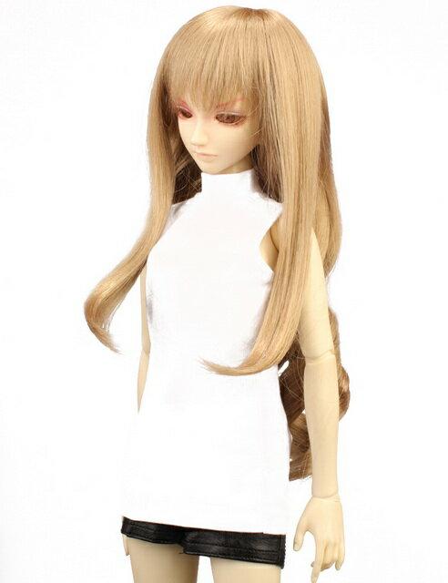 【Wigs2dolls】人形・ドールウィッグ/W-683/ロング/SD60/Super Dollfie/スーパードルフィー/オリジナル/人気商品/撮影にも/BJD/おもちゃ/コスチューム【楽天BOX受取対象商品】